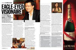 , Careers, Optometrist in Petaling Jaya | Optical Shop